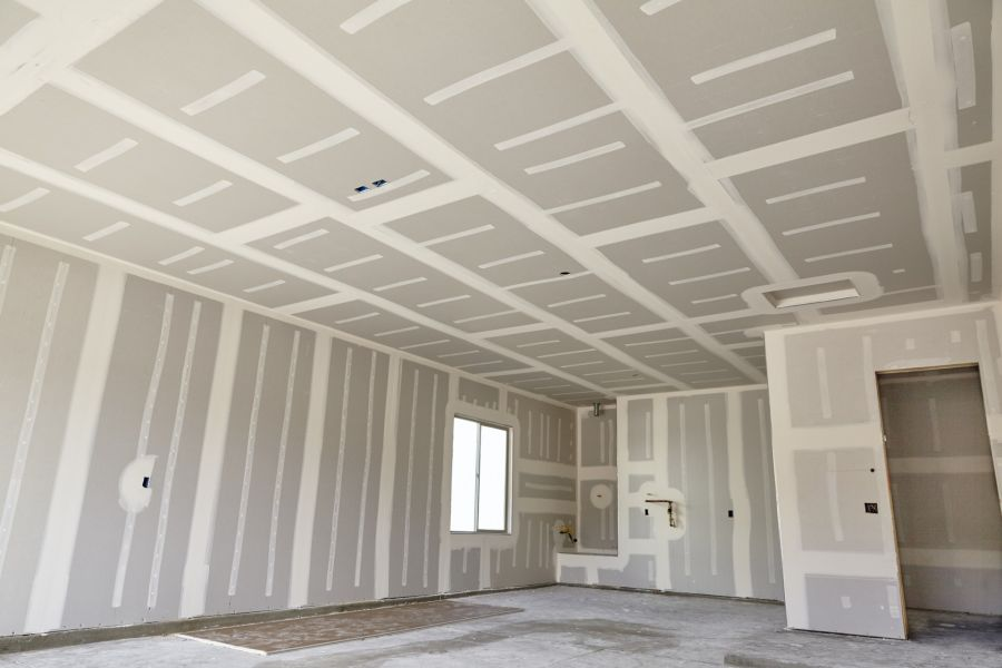 Drywall Services by Valen Properties, LLC